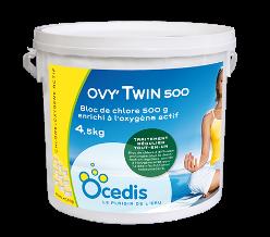 OVY TWIN 500