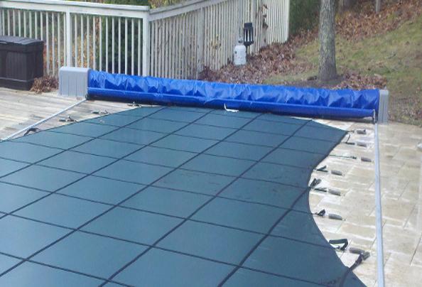 Fermeture - Hivernage piscines à Contis - 40170